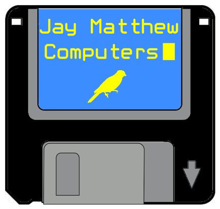 Jay Matthew Computers